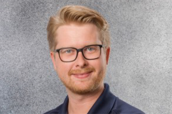 Max Zeitler // Partner Golfpro