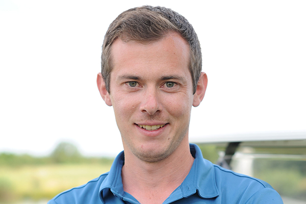 Sebastian Platschek | Partner Golfpro