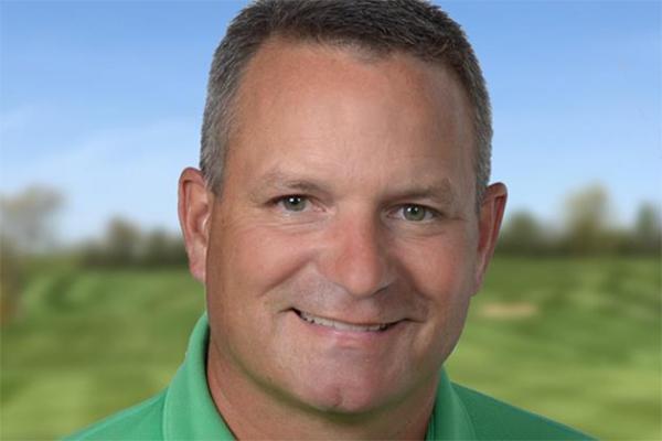 Blain Bertrand // Partner Golfpro